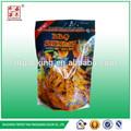 Aceept SGS & FDA certificação e saco de embalagem churrasco camarão