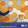 Wood fiber cement acoustic board/wood wool acoustic ceiling tile