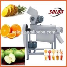 High quality industrial orange juice extractor machine / multifunctional juicer