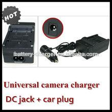 For Nikon EN-EL1 EL2 EL3/3a universal digital cahrger
