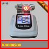 vacuum RF lipo ultrasound cavi lipo machine meet CE standard