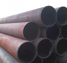 Hot Rolled round Steel Pipe/tube Q195 Q235