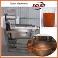 quaity alta e preço de fábrica que faz a máquina automática de suco de laranja