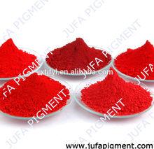 pr108 cadmiun rosso pigmento di ceramica