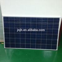 poly 250 watt photovoltaic solar panel