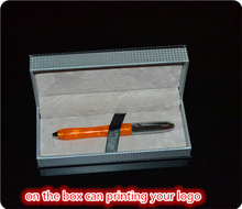 2014 in guangzhou factory hot-selling good quality hot selling metal well design crystal pen sample is free
