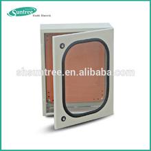IP66 Waterproof Metal Electrical Box