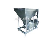high viscosity with large powder rotor pump &feeding rotor pump