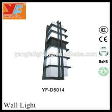Classics Wrought Iron Modern Wall Light YF-D5014