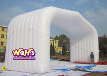 Stage tent,outdoor Inflatable party/event/exhibition/advertising tent