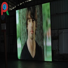 Cheap Price Full Color 32*16 P7.62 Led Display Module