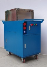 NTF1500 Insulation Blowing and Spray Machine