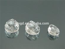 fashion machine cut home decorative chandelier pendants crystal
