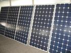 250w polycrystalline solar panel / solar module