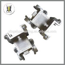 OEM customized iron parts