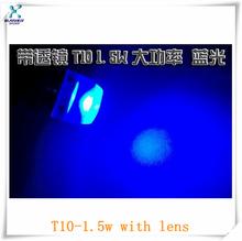 Klarheit all models LED auto light 12v u2 led motorcycle strobe headlight for royal with good quality