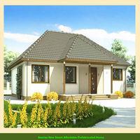 Manufacturer prefab house house design bungalow
