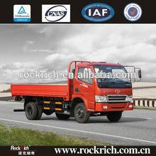 4X2 Sitom 115Hp TRP1049 High Quality Medium Cargo Truck