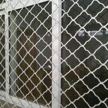beautiful grid wire mesh fence panel 8x8,10x10/hebei tuosheng