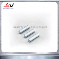 China industrial high force strong permanent rare earth neodymium magnet motor
