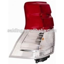 Tail Light Toyota Prado KDJ150L 81561-60830 Auto Electrical Parts Lighting Systerm
