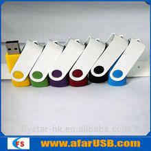 rotating usb disk 2gb 4gb,cheapest swivel usb flash drive 4gb,swivel flash memory usb 4gb