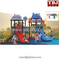 2014 Funny CE Approved Commercial Plastic Kids Outdoor Amusement Park/ amusement park games