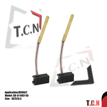 high resistance china made carbon brushes of dewalt power tools