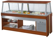 2014 inflatable salad bar and buffet cooler on sale