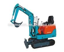 mini excavator SWE08B