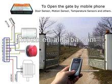 temerature sensor rtu air conditioner remote control