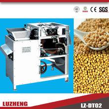 Factory price wet type bean/soybean skin peeler machine