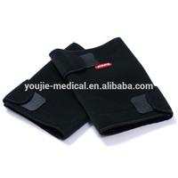 tourmaline leather knee pad knee protector knee cap