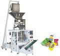 Jt- 420c máquina de embalagem automática para arroz, milho de pipoca, açúcar, alimentos para animais de estimação