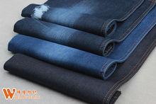 B2681-A dark blue fashion viscose stretch single jersey fabric
