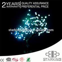 20W LED Christmas tree light christmas tree mats