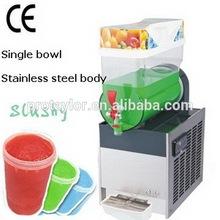 Economic Cheapest mobile ice cream ice slush machine van