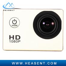 2014 Factory Direct Best Full HD Sports Camera SJ4000 sport cam