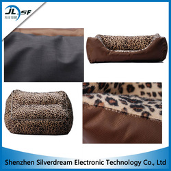 Pet bed Hot sale in Europe outdoor rattan dog bed/bed for dog/sofa bed luxury pet dog beds