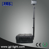 Factory outlet RLS936L portable fire fighting light rechargeable fire resistant emergency light