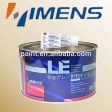 HIMENS quality resinas epoxi