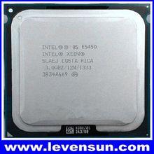Intel Xeon cpu Processor E5450 (12M Cache, 3.00 GHz, 1333 MHz FSB) LGA771