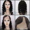 Super quality professional hair closure piece with u-part,Factory price u- part wigs