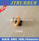Chainsaw primer bulb carburetor
