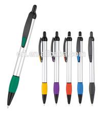 Compact Click Promotion Plastic pen