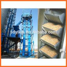 Vertical grain handling equipment/Cheap price bucket elevator for sale