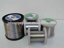 WRe5-WRe26 type c tungsten rhenium alloy wire