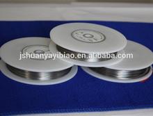 0.5mm w type Tungsten Rhenium Alloy Thermocouple Wire