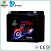 best selling 12v sealed lead acid motorcycle battery