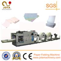 Automatic Computer Paper Folding Machine